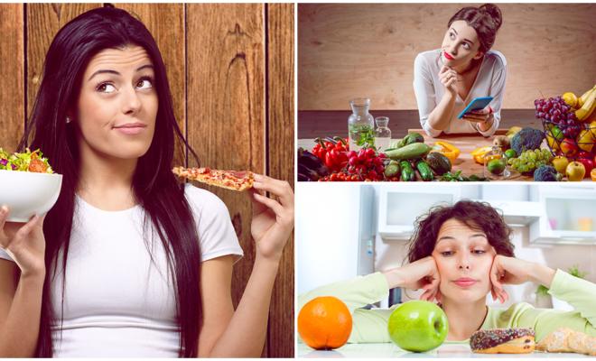 ¡Estos alimentos juegan con tu estado de ánimo!, ¿lo imaginabas?