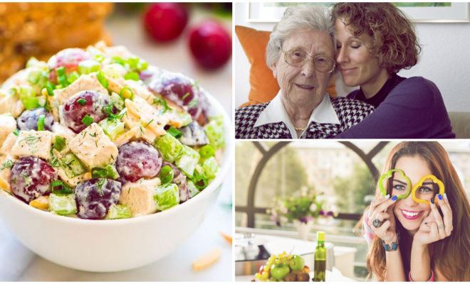 Todo lo que debes saber sobre las dietas que reducen el riesgo de sufrir Alzheimer