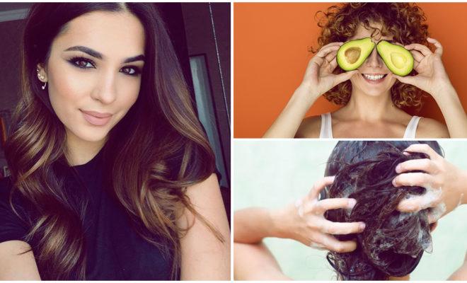 Trucos para obtener un cabello con brillo natural ¡que sí funcionan!