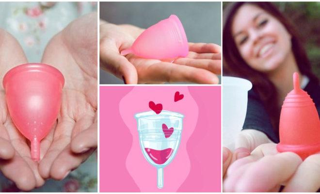 Estas son las ventajas de utilizar la copa menstrual; ¡yo la amé!