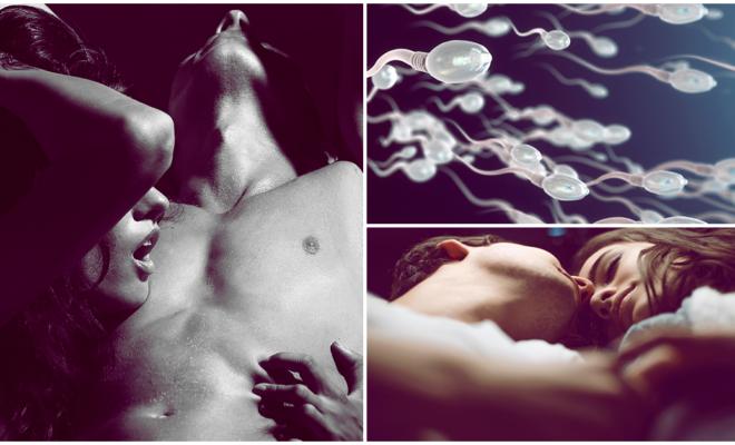 Todo lo que debes saber sobre la eyaculación masculina