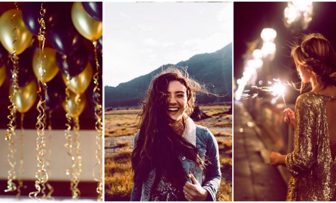 Rituales de Año Nuevo que deberías hacer para alcanzar tus metas
