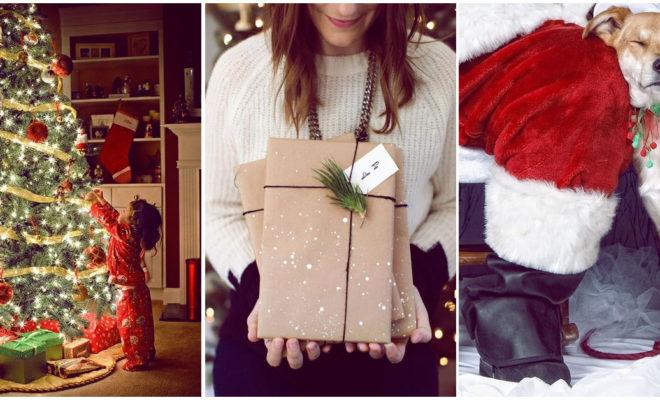 Lugares perfectos para esconder los regalos navideños