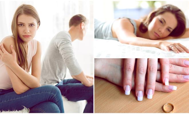 ÉSTA es la razón por la que ninguna relación que tienes es duradera… ¡OMG!