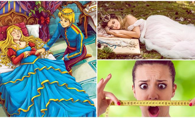 ¡Cuidado!, la dieta de la Bella Durmiente podría poner en riesgo tu vida ????