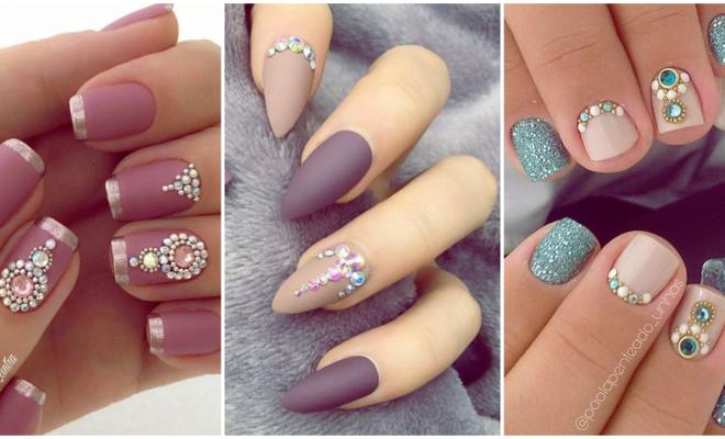 Este es el modo en que debes llevar tus uñas de acuerdo a la forma de tus manos ✋️💅