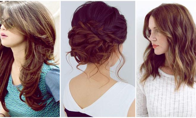 Pequeños cambios de looks que le puedes hacer a tu cabello