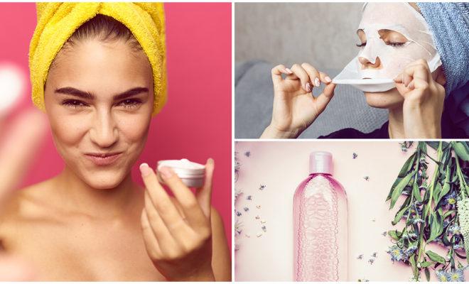 7 productos para tener una piel super hidratada