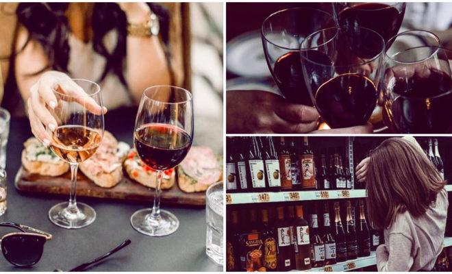 El vino y sus ventajas de beberlo todos los días 🍷