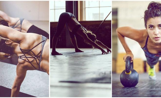 5 movimientos para el gimnasio que mejorarán tu vida sexual