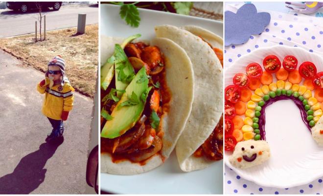 ¿Será buena idea una dieta vegana para tus hijos?