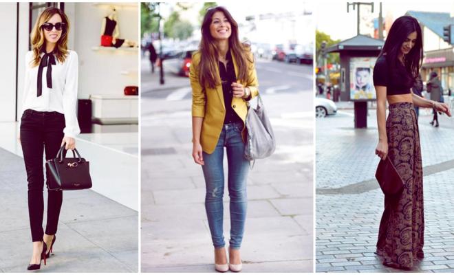 7 prendas que debes usar para lucir mejor en las fotos