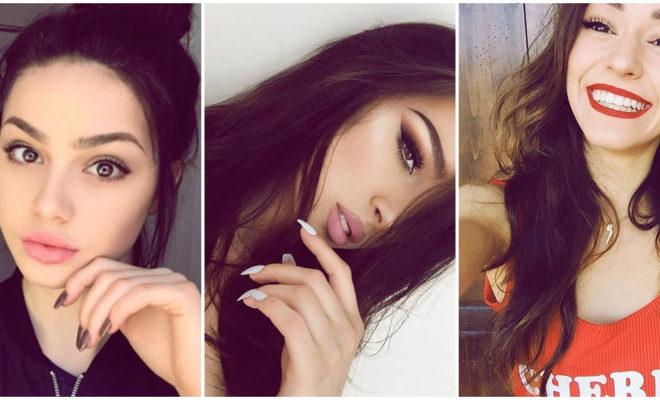 Las mejores poses para tomarte una selfie
