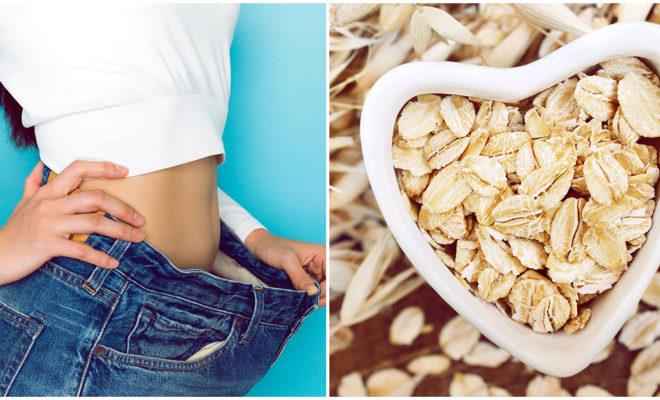 Este es el ingrediente que te ayuda a perder peso en 5 días, ¡super efectivo!