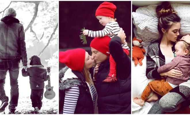Cómo decidir con quién se queda tu hijo en Navidad