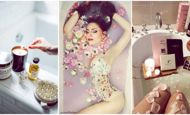 10 cosas que toda mujer debería tener en su baño