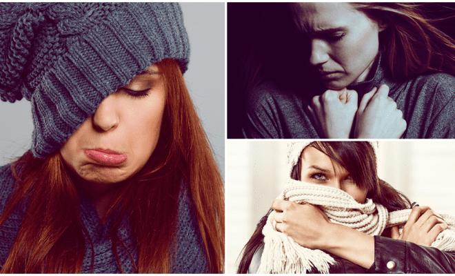 No permitas que la depresión invernal te afecte