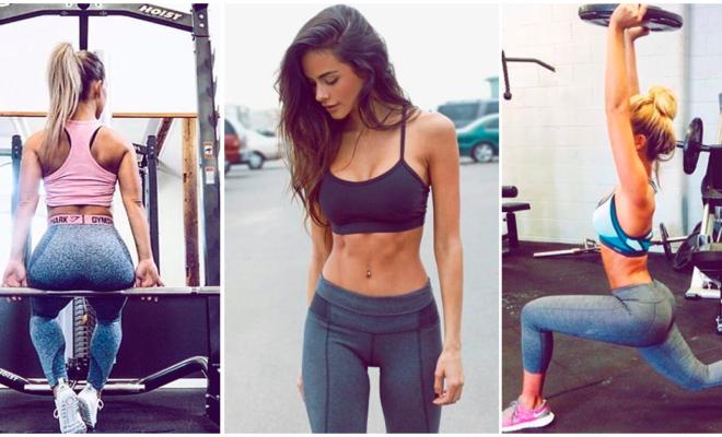 Los ejercicios con pesas más efectivos que existen
