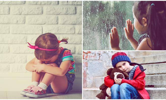 La ansiedad afecta la salud de tu hijo y se presenta de distintas formas