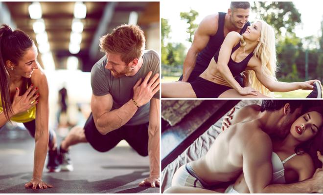 Zonas del cuerpo que debes fortalecer para tener los mejores orgasmos de tu vida