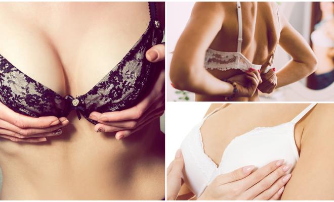 Mitos que debes conocer respecto a los bras