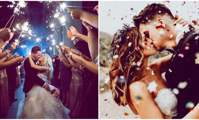 Cómo tener la boda de tus sueños sin gastar en exceso