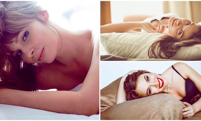 4 razones por las que no debes dormirte con el cabello húmedo