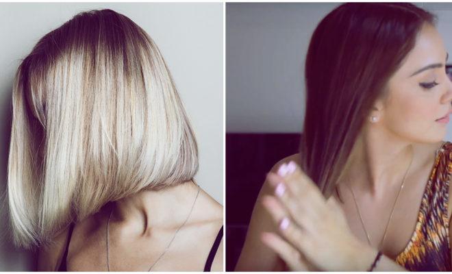 Silica para el cabello: pros y contras