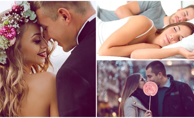 Lo que debes considerar si pretendes casarte 👰🤵💒