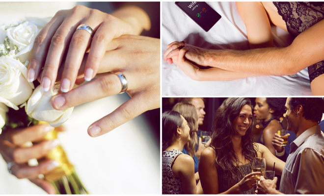 Razones por las que una mujer se interesa en un hombre casado