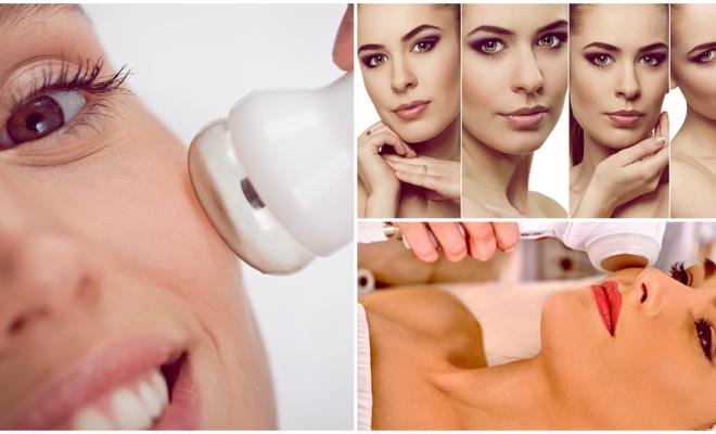 Increíbles tratamientos de medicina estética sin cirugía