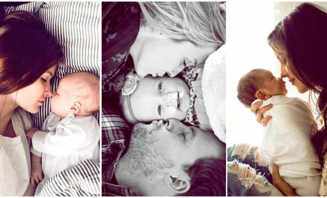 Estos son los principales cuidados que debes darle a tu bebé en los primeros meses