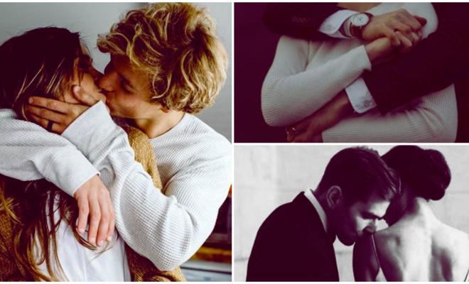 Cuando eres vulnerable, encuentras el amor más fácilmente