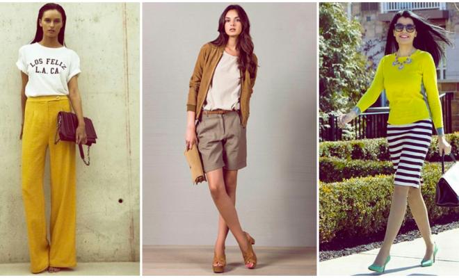 7 tendencias de moda que no deberías seguir si eres petite