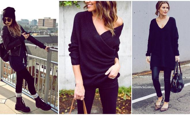 Cómo mantener el negro de tus prendas por más tiempo