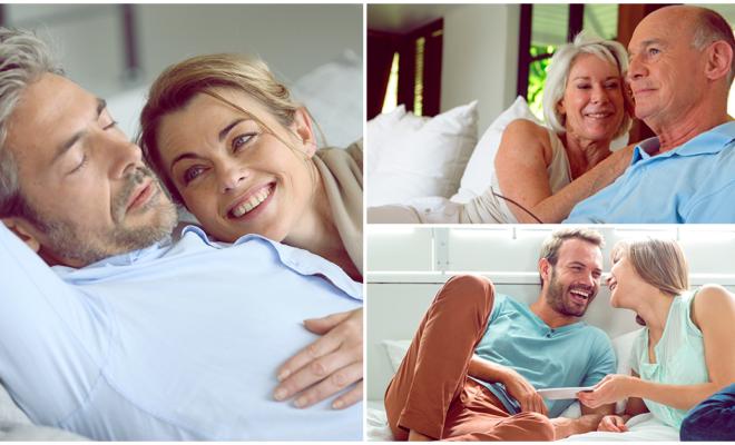 Lo que cambia en tu vida sexual con la menopausia
