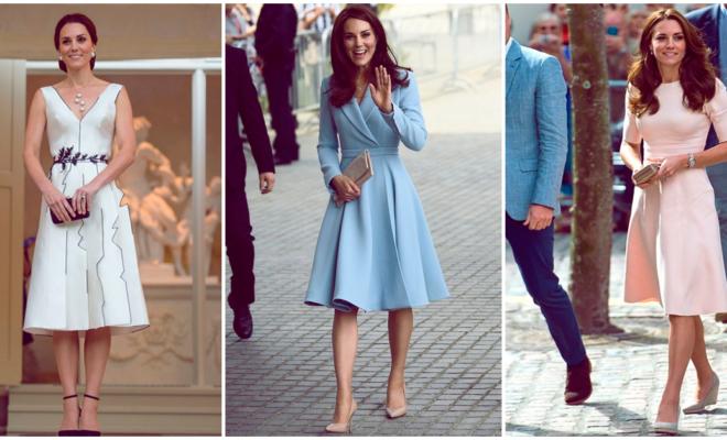 10 cosas comunes que Kate Middleton no puede hacer ☹️