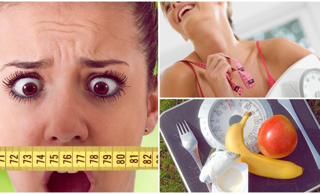 Encuentra el equilibrio en tu dieta sin miedo a engordar