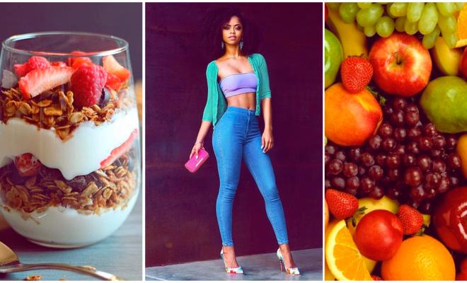 Alimentos que te ayudarán a aumentar tus pompis y caderas