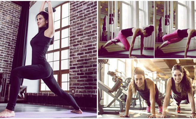 ¡Adiós squats!, sigue esta rutina de 7 minutos para lucir un cuerpo increíble