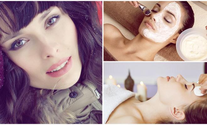 Consiente y cuida tu piel durante el invierno