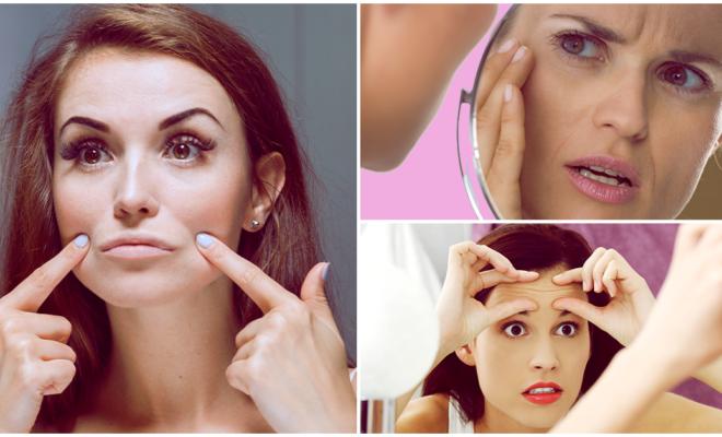 Top secret: hábitos para retrasar la aparición de arrugas