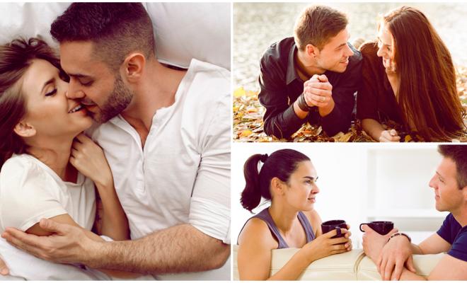 Preguntas que debes hacerle sí o sí a tu pareja sobre su salud