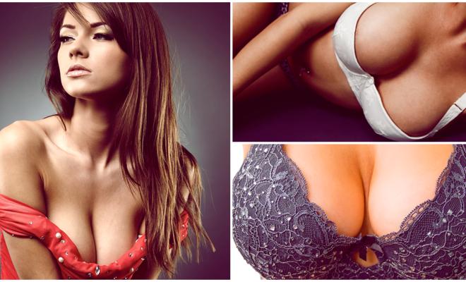 Los mejores consejos para las chicas con muchas boobs