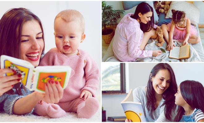 Libros que tu hija debe leer para ser una mujer más fuerte cada día