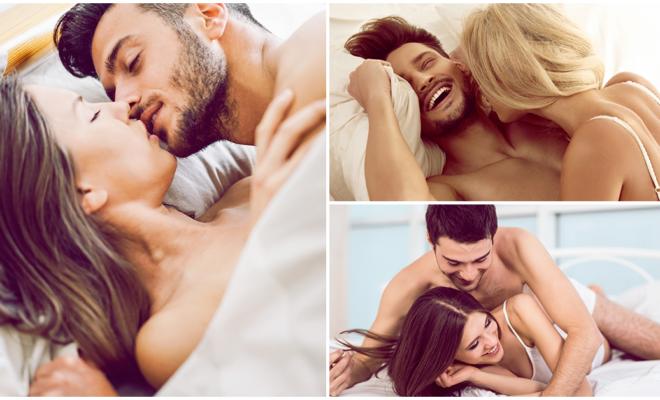 Mantente en forma mientras disfrutas del sexo con estos ejercicios