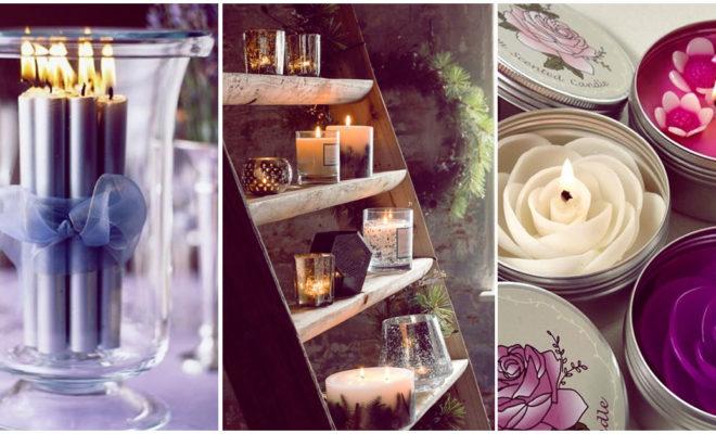 El significado del color de las velas, úsalas para armonizar tu hogar todos los días