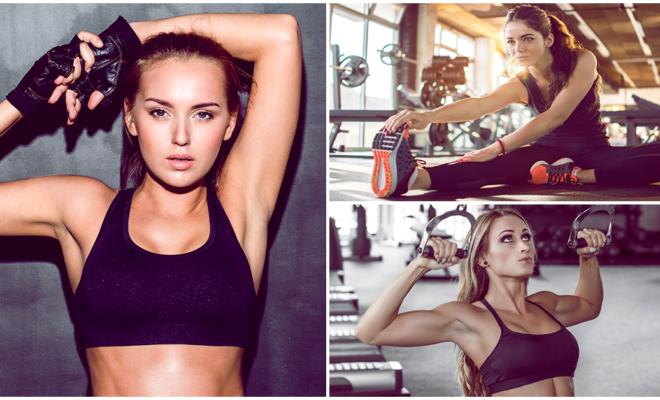 Razones por las que no funciona tu entrenamiento en el gym