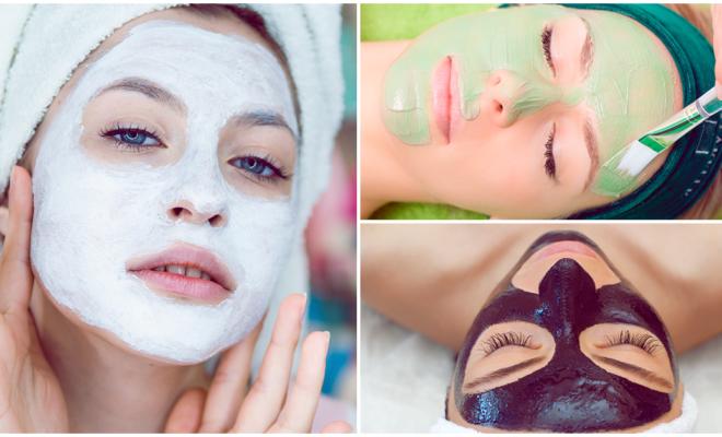 Mascarillas para renovar tu piel en solo 10 minutos