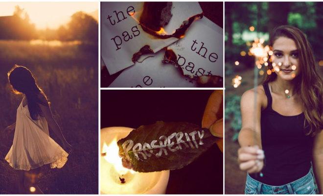 10 rituales que tienes que hacer ¡YA!, para empezar bien el año y no son brujería ;)